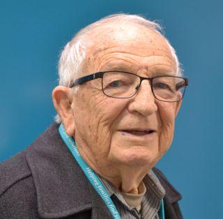 Albert Kellock